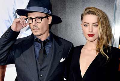 Amber Heard and Johnny Depp's Controversial demise